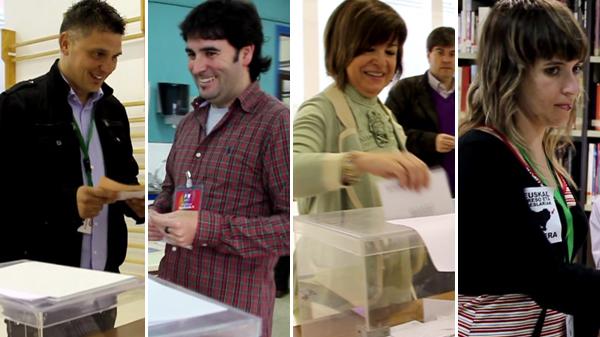 basauri_elecciones_2011_politicos_votando