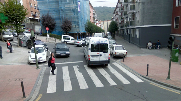basauri_calle_gaztela_lehendakari_agirre_anton_ferrero