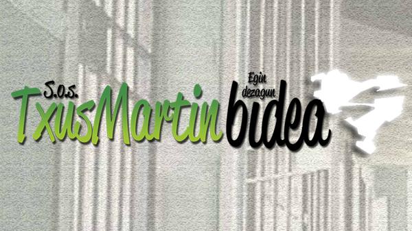 basauri_sos_txus_martin_egin_dezagun_bidea