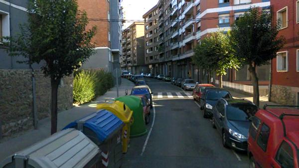 basauri_calle_leon_carretera_2010