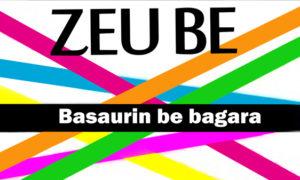 basauri_basaurin_be_bagara_pegatina