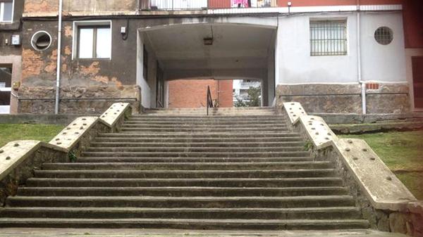 basauri_ariz_calle_federico_mayo_2014_escaleras