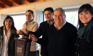 basauri san miguel 2015 compost contenedor presentacion