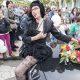 arrigo festival clown payasos 2015 cacahuete femme