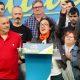 basauri eh bildu 2015 elecciones natalia gardeazabal mitin