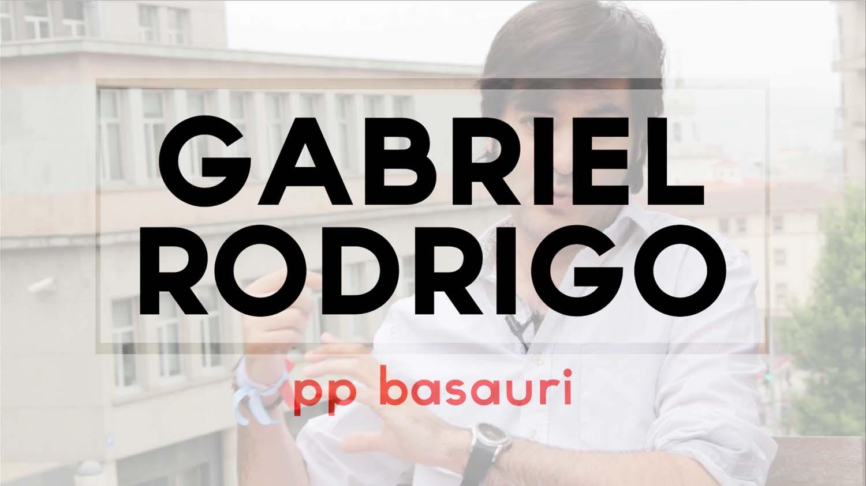 basauri gabriel rodrigo 2015 elecciones titulo
