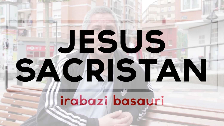 basauri jesus sacristan 2015 elecciones titulo
