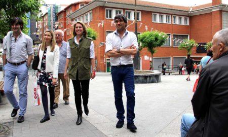 basauri pp 2015 elecciones arantza quiroga