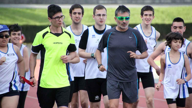 basauri javi conde 2015 saiatu atletismo