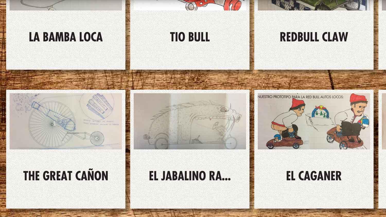 basauri red bull 2015 votacion