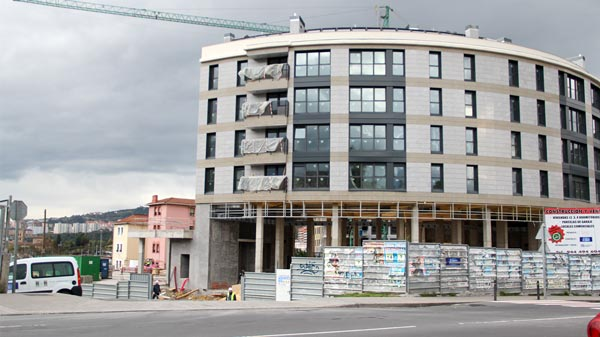 basauri sarratu 2015 viviendas antiguas nuevas
