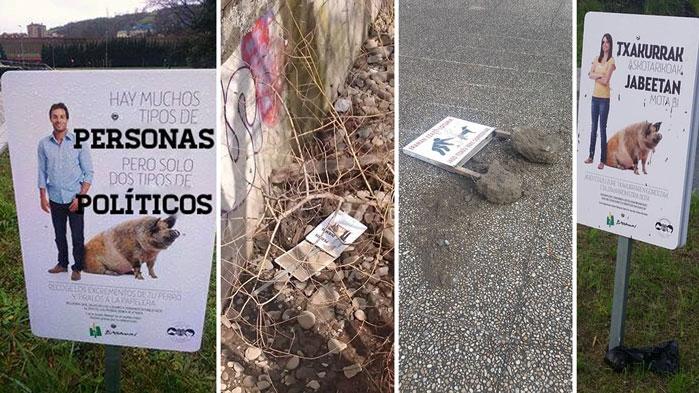 basauri perros 2016 ordenanza problemas civismo