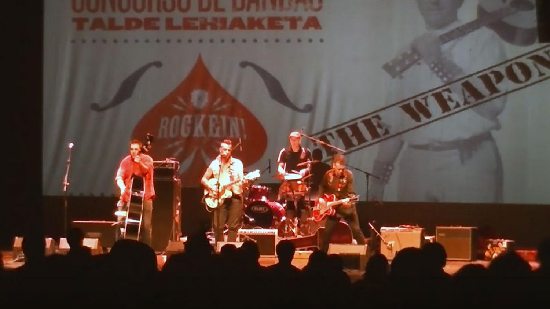 basauri rockein 2014 finala