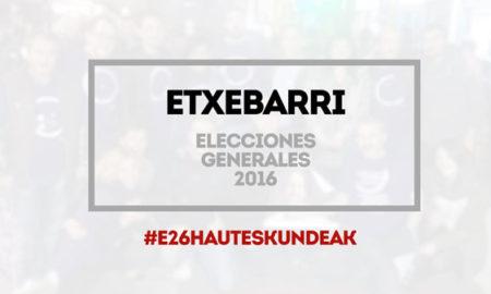 etxebarri elecciones 2016 generales