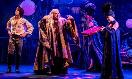 basauri merlin teatro musical 2018 social antzokia