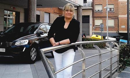 Soraya Morla Basauri Ayuntamiento 2018 PSE