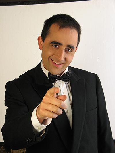 Borja Perez Rueda // Cedida