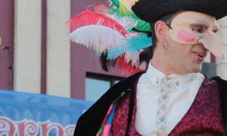 carnavales 2020 programa basauri