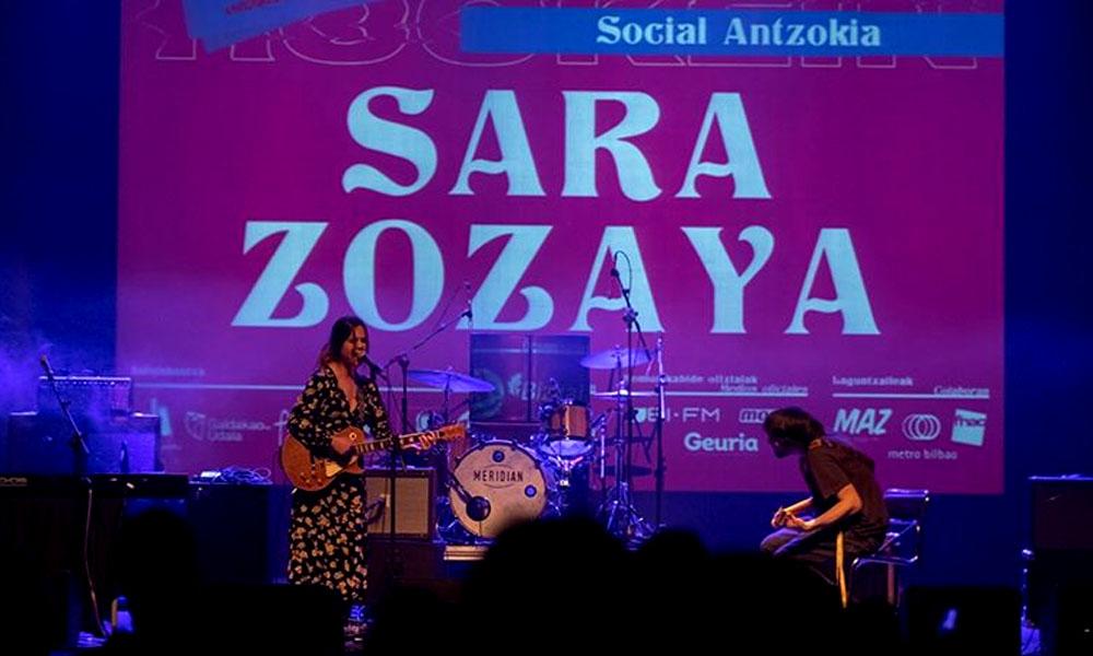 rockein concurso sara zozaya