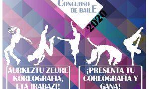 concurso baile zirt zart