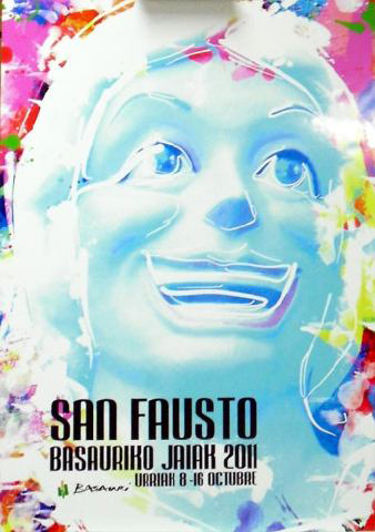 basauri_sanfausto_2011_cartel_ganador_jose_angel_ligero