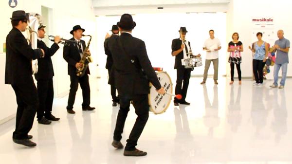 bilbao_musikale_aurkezpena_2012_los_granujas