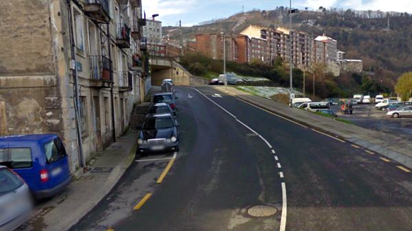 basauri_calle_larrazabal_kalero_parking_2012