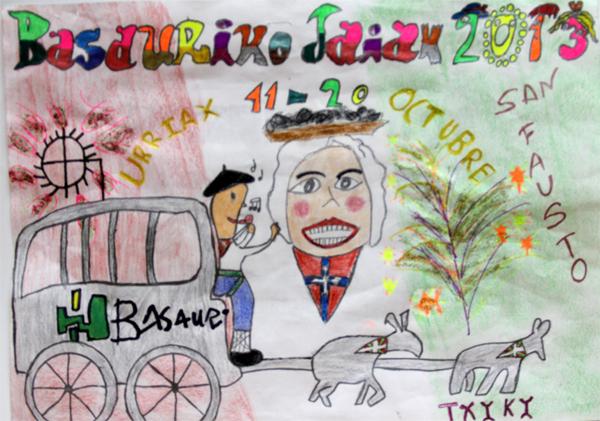 basauri_san_fausto_2013_cartel_ganador_txiki