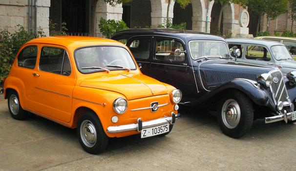 basauri_exhibicion_coches_clasicos