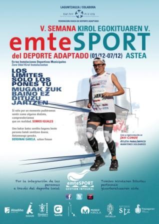 basauri_imd_2014_semana_deporte_adaptado_cartel