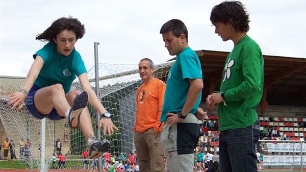 galdakao atletismo 2015 campeonato bizkaia