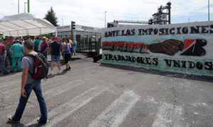 basauri bridgestone 2015 burgos protesta