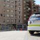basauri policia municipal 2013 coche kareaga