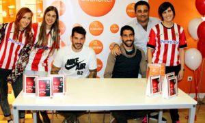 basauri euskaltel 2015 athletic firma 15