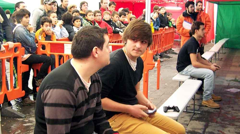 basauri game 2013 finalistas