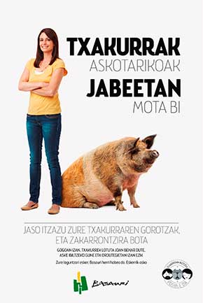 basauri animales 2016 ordenanza cartel 2