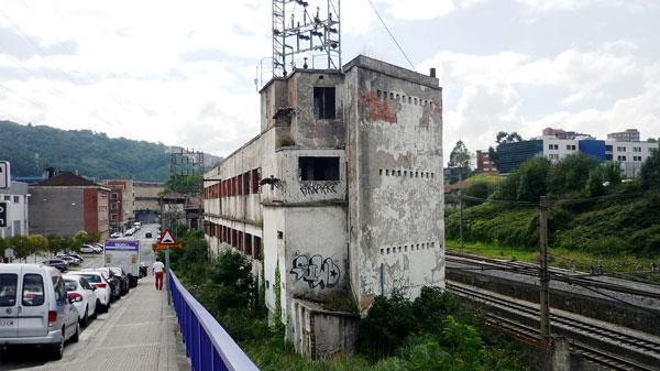 basauri cervantes ibarro 2016 ruina