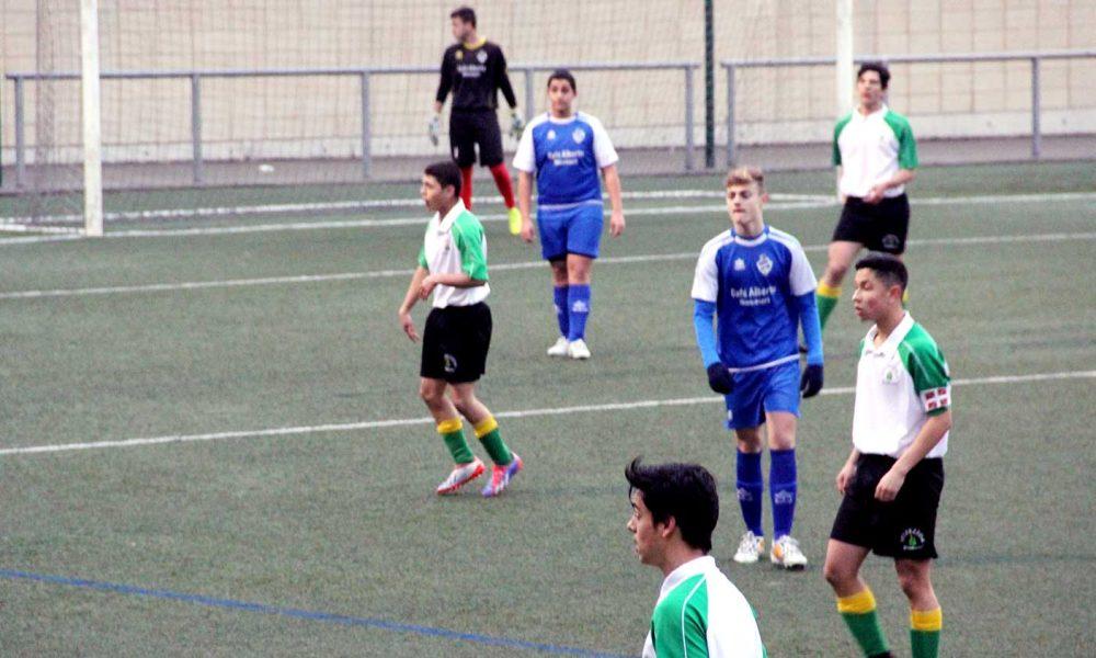 basauri futbol selekzioa 2016 partidua 1