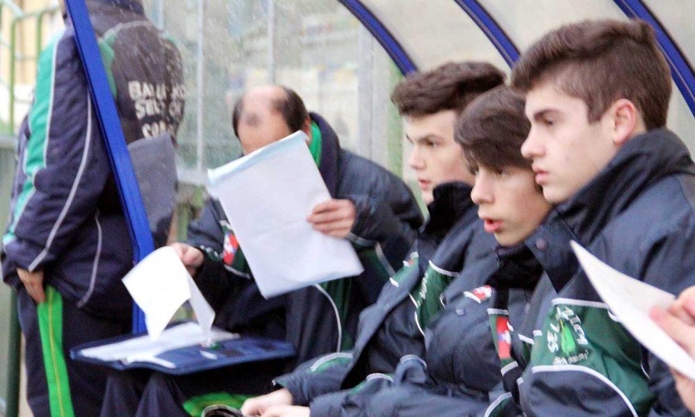 basauri futbol selekzioa 2016 partidua 5