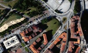 basauri uribarri 2014 plaza verde
