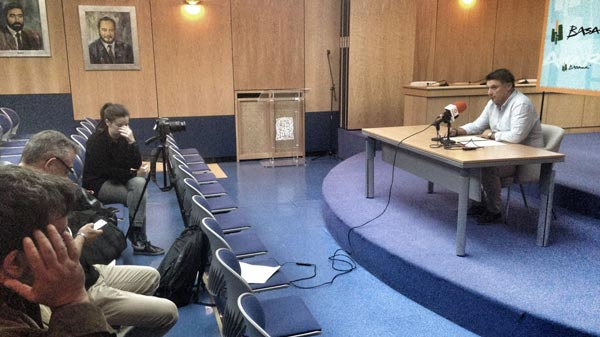 basauri plan 2016 regeneracion rueda prensa