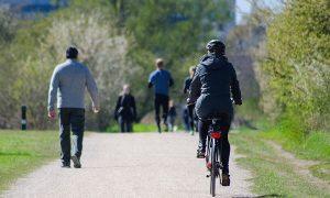 rutas saludables basauri