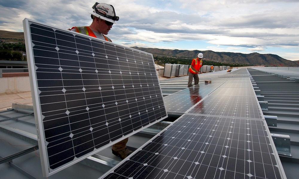 paneles solares artunduaga