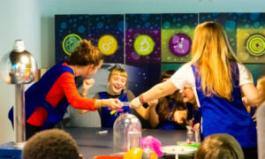 bizilabe talleres jovenes ciencia