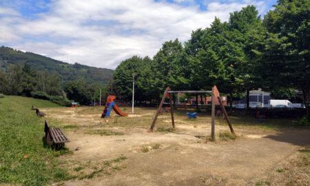 bizkotxalde parque arena