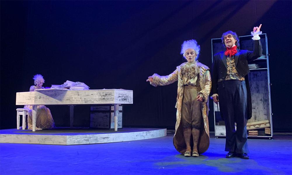 jordi monedero teatro musical