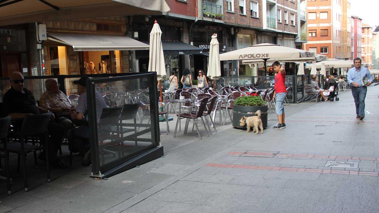 terrazas hosteleria apertura