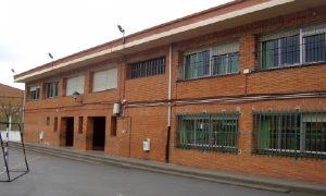 carpas colegio etxegarai