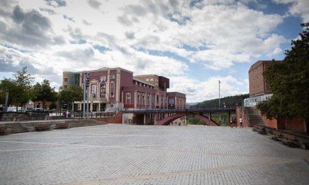 plaza san fausto