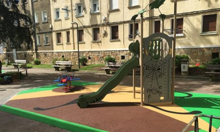 zuberoa parque renovacion